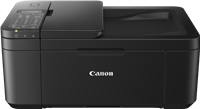 Imprimante à jet d'encre Canon PIXMA TR4550