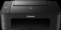 Dipositivo multifunción Canon PIXMA TS3150