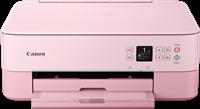 Dipositivo multifunción Canon PIXMA TS5352