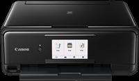 Impresora Multifuncion Canon PIXMA TS8150