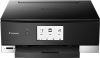 Multifunctionele Printers Canon PIXMA TS8350