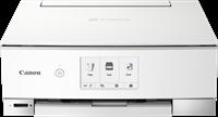 Multifunctionele Printers Canon PIXMA TS8351