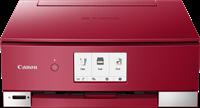 Multifunctionele Printers Canon PIXMA TS8352