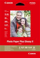 Photo - papier Canon PP-201 13x18