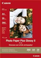 Papel de foto Canon PP-201 A4