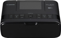 Fotoprinter Canon SELPHY CP1300 - Schwarz