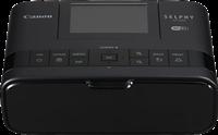 Impresora Fotografica Canon SELPHY CP1300 - Schwarz