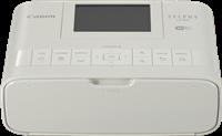 Impresora Fotografica Canon SELPHY CP1300 - Weiß