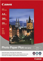 Fotopapier Canon SG-201 A4