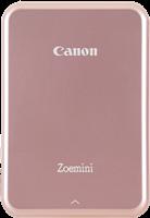 Imprimante photos Canon Zoemini Rosegold