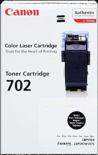 Canon 702bk