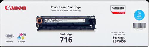 Canon 716c