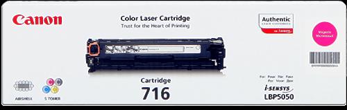 Canon 716m