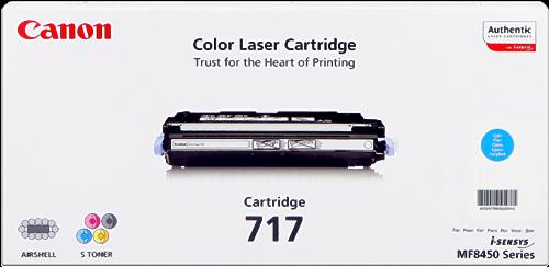 Canon 717c