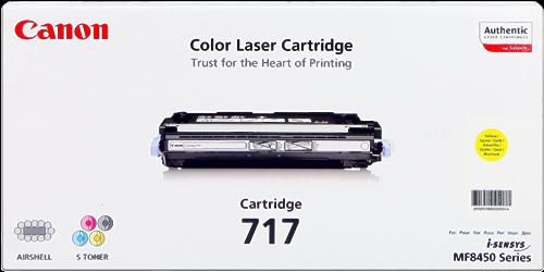 Canon 717y