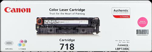 Canon 718 M