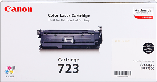Canon 723b