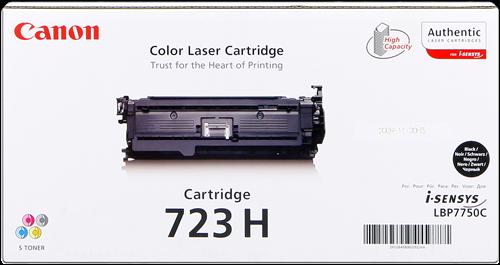 Canon LBP-7750Cdn 723h