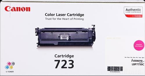 Canon LBP-7750Cdn 723m