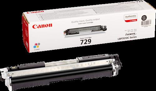 Canon 729bk