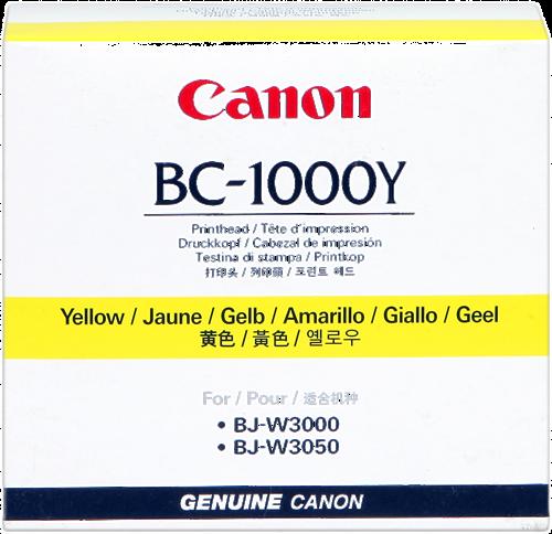 Canon BC-1000y