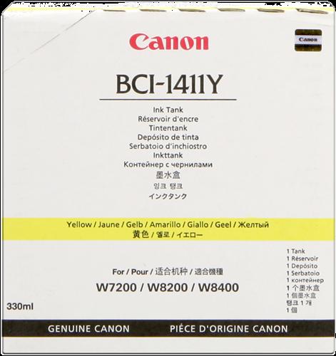 Canon BCI-1411y