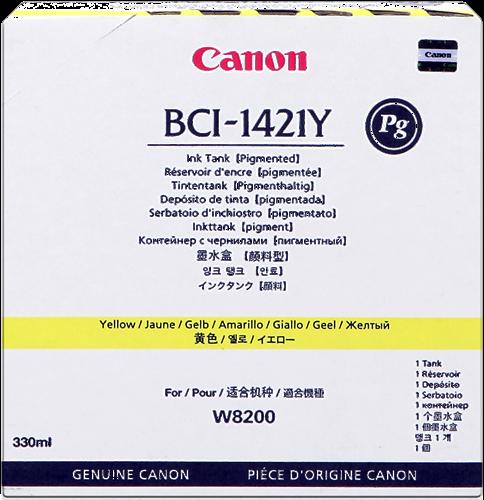 Canon BCI-1421y