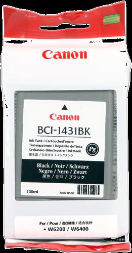 Canon BCI-1431bk