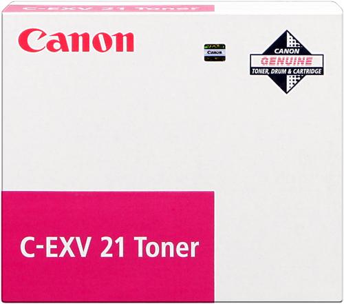 Canon C-EXV21m