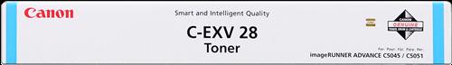 Canon C-EXV28c