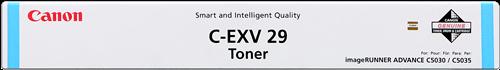 Canon C-EXV29c