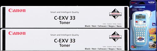 Canon C-EXV33 MCVP