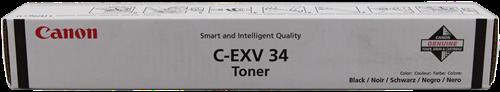 Canon C-EXV34BK