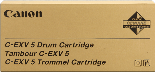 Canon C-EXV5drum