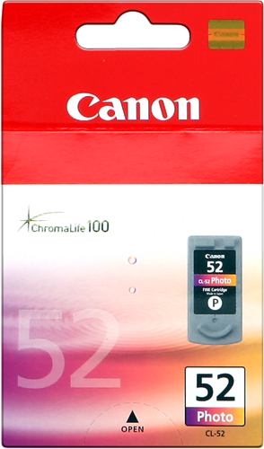 Canon CL-52