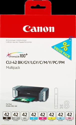 Canon CLI-42multi