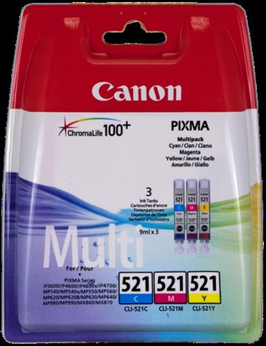 Canon CLI-521z