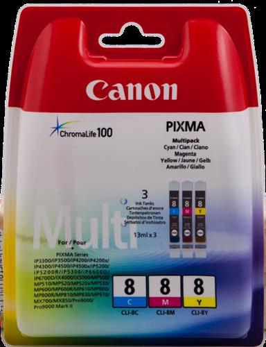 Canon CLI-8multi