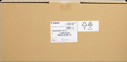 Canon MC-16
