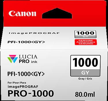 Canon PFI-1000gy