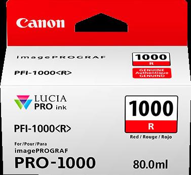Canon PFI-1000r