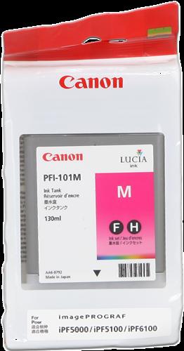 Canon PFI-101m
