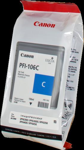 Canon PFI-106c