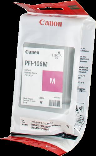 Canon PFI-106m