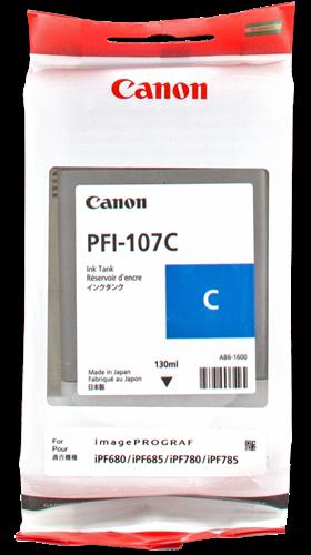 Canon PFI-107c