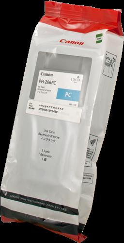 Canon PFI-206pc 5307B001