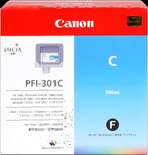 Canon PFI-301c