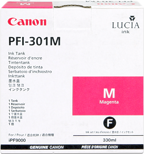 Canon PFI-301m