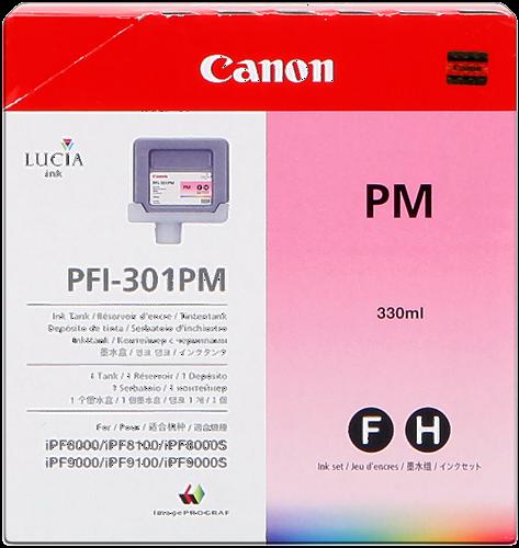 Canon PFI-301pm
