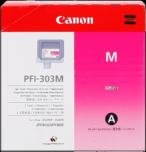 Canon PFI-303m